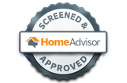 HomeAdvisor Approved Professional