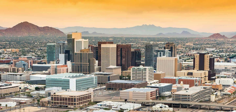 Sexsklavin in Phoenix Arizona