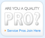 Are You a Quality Pro? Contractors Join Here