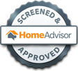 Home Advisor — Screened and Approved