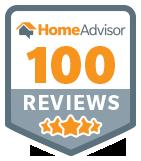ASI Plumbing - Best of HomeAdvisor - 100 Reviews