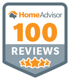 Brinegar Roof and Paint has 101+ Reviews on HomeAdvisor