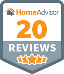 Twenty Homeowner Reviews