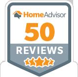 Lifetime Garage Doors, LLC Ratings on HomeAdvisor