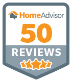 50 HomeAdvisor Reviews