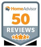 Read Reviews on EK Garage Door at HomeAdvisor
