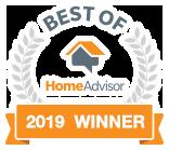 The Plumbarius - Best of HomeAdvisor Award Winner
