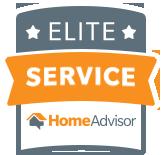 HomeAdvisor Elite Customer Service - Diebel and Company | Architect
