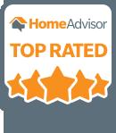 Approved HomeAdvisor Pro - Lifetime Garage Doors, LLC