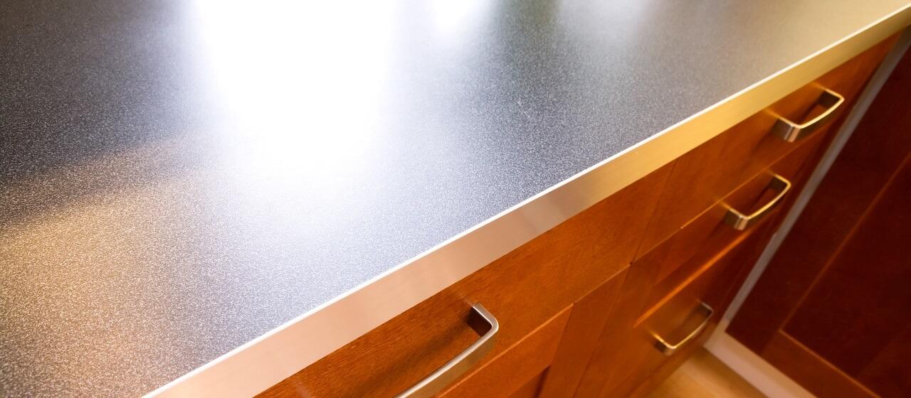 laminate stone look countertop
