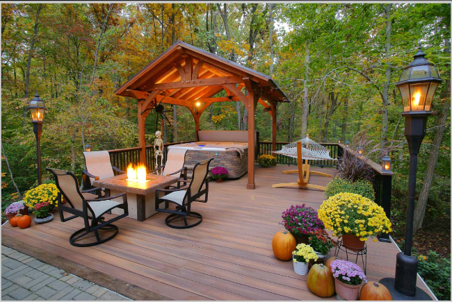 2017 Top Deck Designs for Remodeling the Perfect Entertaining Space ...