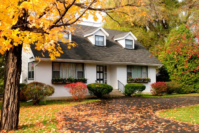 Fall Landscaping Tips Making Your Landscape Fit For The Fall