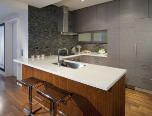Granite Alternative Countertop