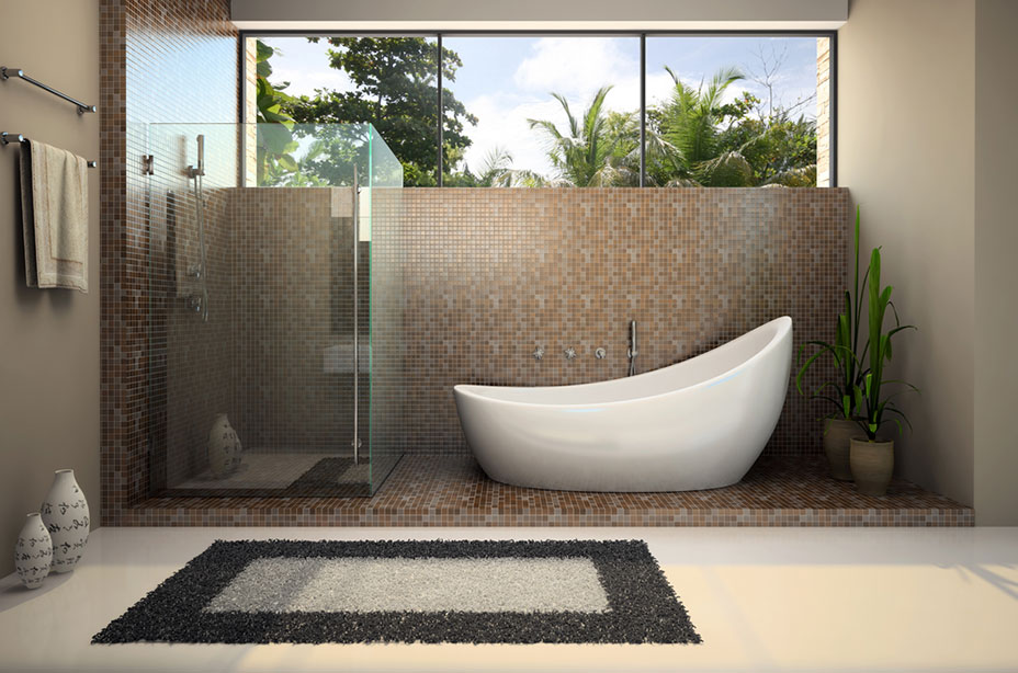 48 Home Renovations That Increase Resale Value Stunning Bathroom Remodeling Mn Concept
