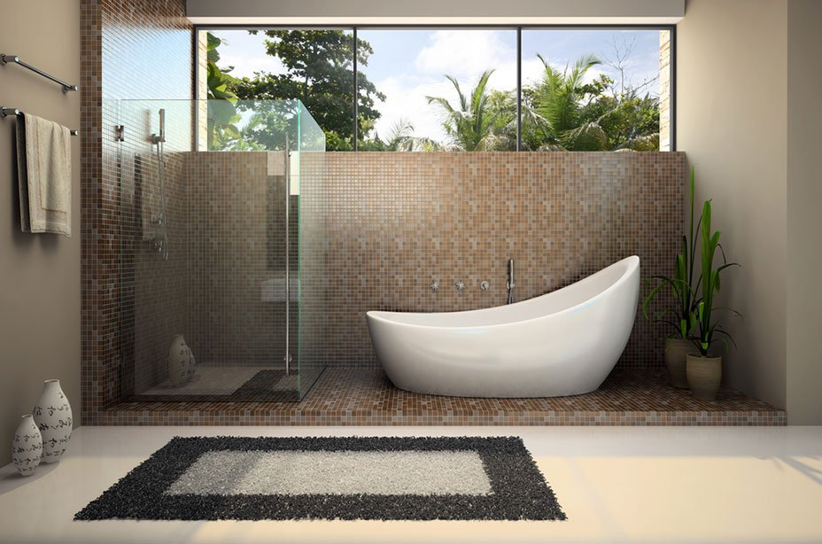 Home Renovations That Increase Resale Value - Bathroom remodel value
