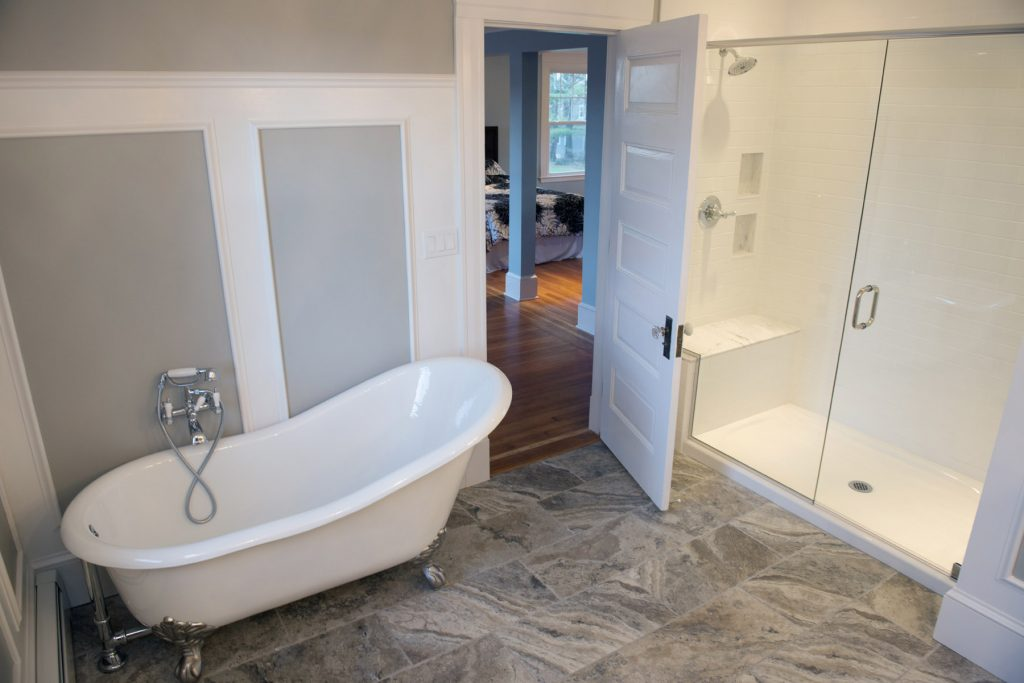 Disability Remodeling Home Adaptation Grants Funding - Bathroom modifications for disabled