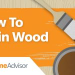 DIY Wood Staining Guide - How To Stain Wood