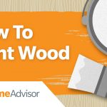How To Paint Wood - Tips For Painting Old Wood