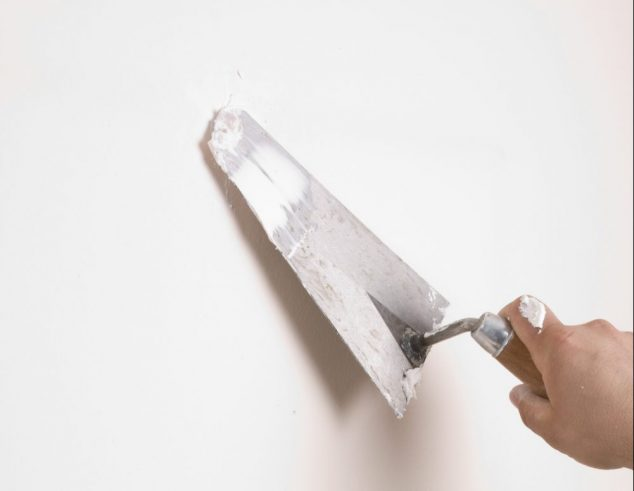 Drywall Finishing - Sheetrock Finishing, Repair, & Professionals