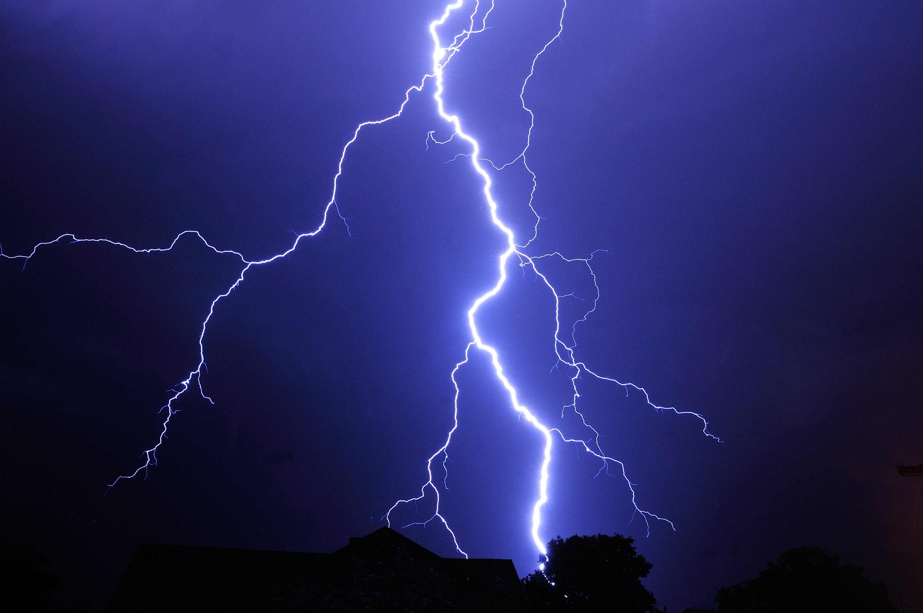 Severe Thunderstorms Facts Safety Tips Amp Recovery Steps