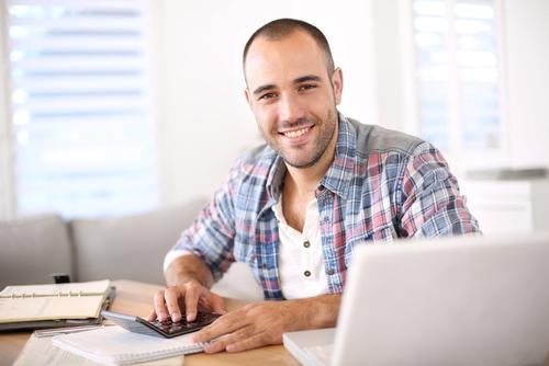 Home financing options