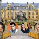 Celebrity Home Quiz - Which Dream Home Suits Your Style?