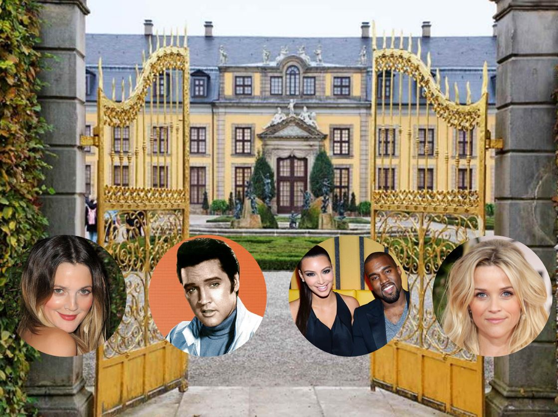 Dream Home Quiz Which Celebrity Home Decor Suits You