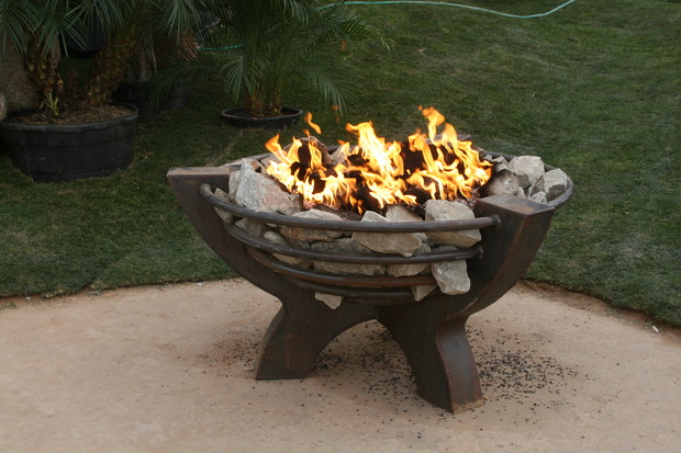 Fire Pit Safety Tips Fuel Placement Amp More