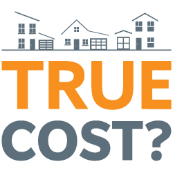 True Cost Guide - Homeownership Month Contest