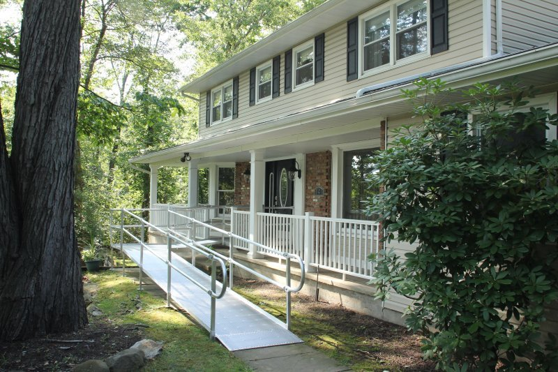 home modification
