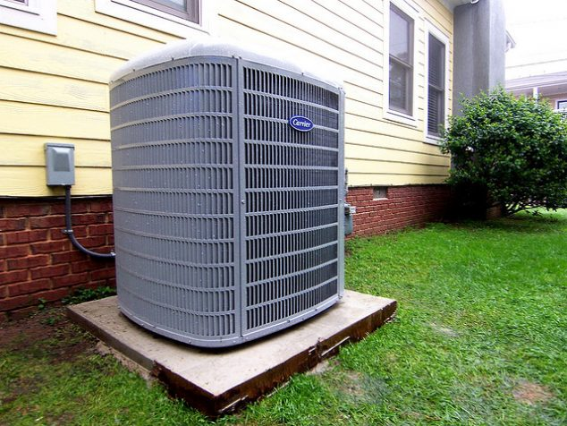 Repairing An Air Conditioner Ac Condenser Typically Involves Replacing Or Fixing One More Parts That Make Up This Complex Component