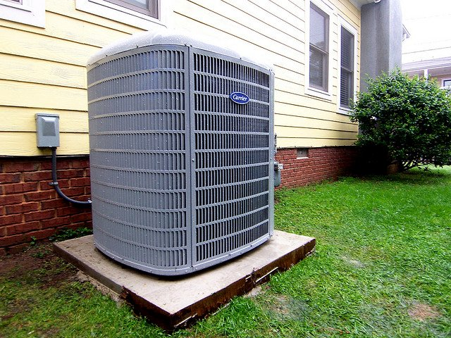 Image Result For Central Ac Installation Cost