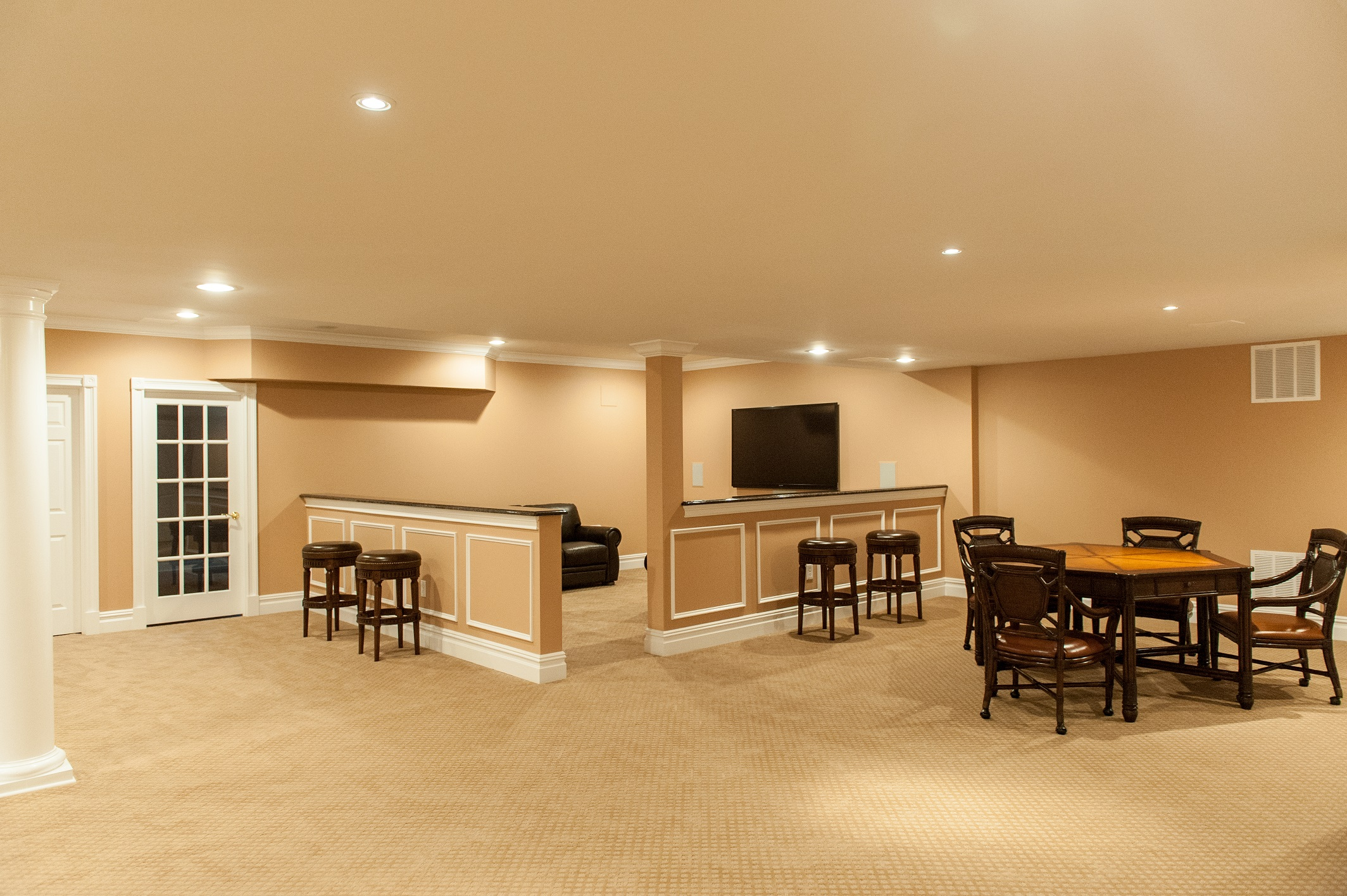 Basement Water Damage Prevention