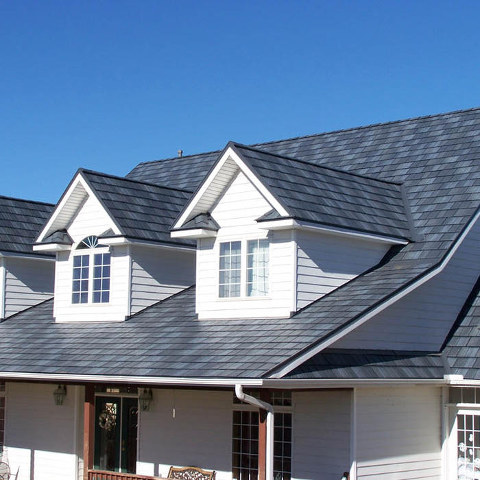 Types of roof shingles different types styles benefits for Types of roofing
