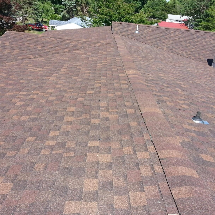 Types of roof shingles different types styles benefits Kinds of roofs