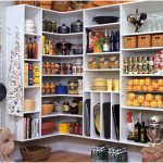 Organizing kitchen