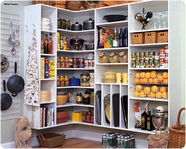 organizing kitchen - How To Organize Your Home