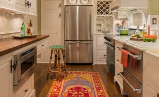 5 Remodeling Projects that Cost Less Than a TV