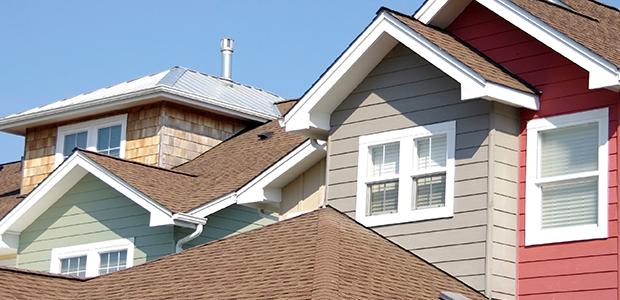 Repair Roof & Gutters