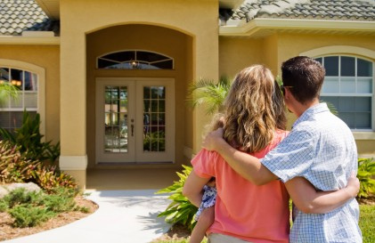Add Curb Appeal with a New Front Door