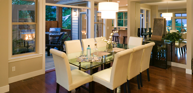 Dining Room Pictures 3 modern dining room design ideas | dining room remodeling