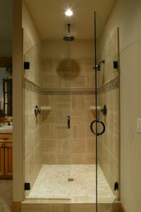 showers take power 2016 bathroom remodeling trends - Pics Of Bathroom Remodels
