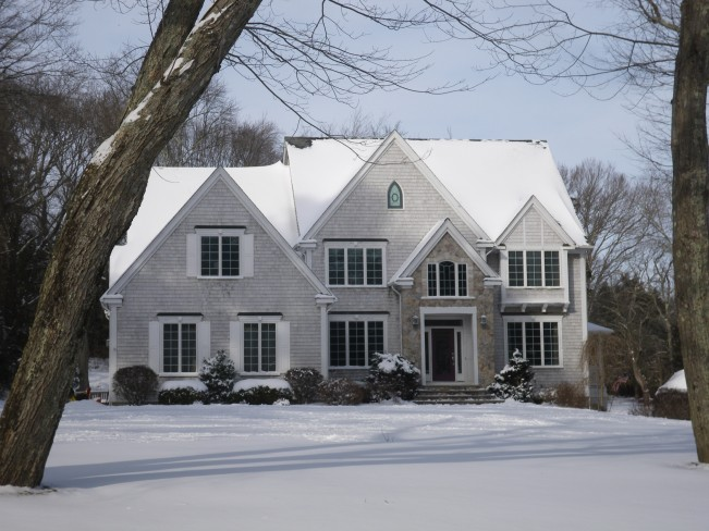 Image result for How to Prepare Your Home for a Winter Storm