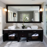 Bathroom Makeover Trends bathroom makeovers - easy updates and budget-friendly ideas