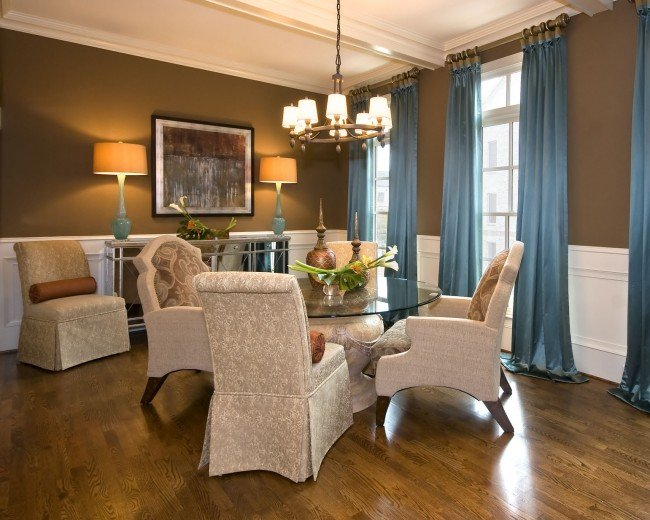 Dining Room Chairs And Buffet Tables