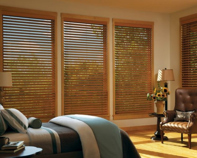 Bamboo Blinds Beautiful And Earth Friendly