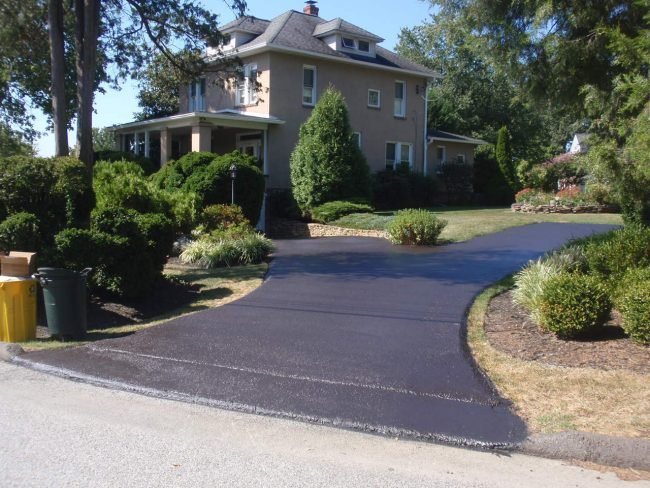 Driveway Sealing Costs Q Amp A And Tips