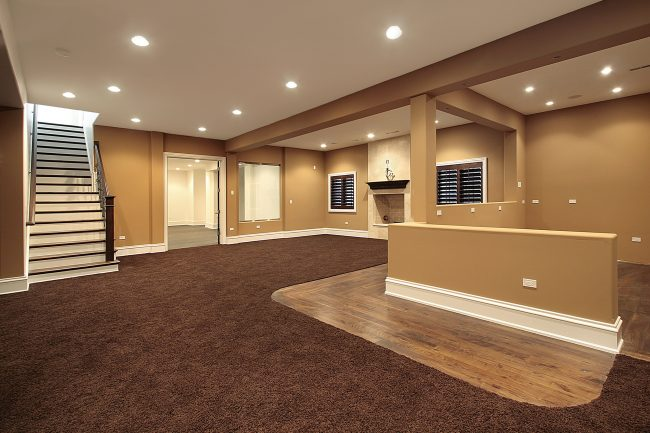 basement remodeling pittsburgh. Lower Level Basement Remodeling Pittsburgh