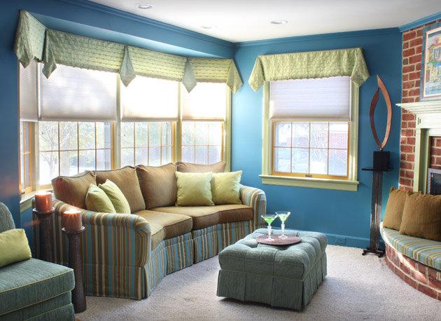 Eco-friendly windows