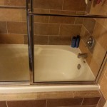 Tub & shower stall